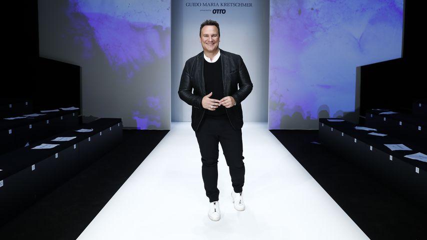 Guido Maria Kretschmer, Designer
