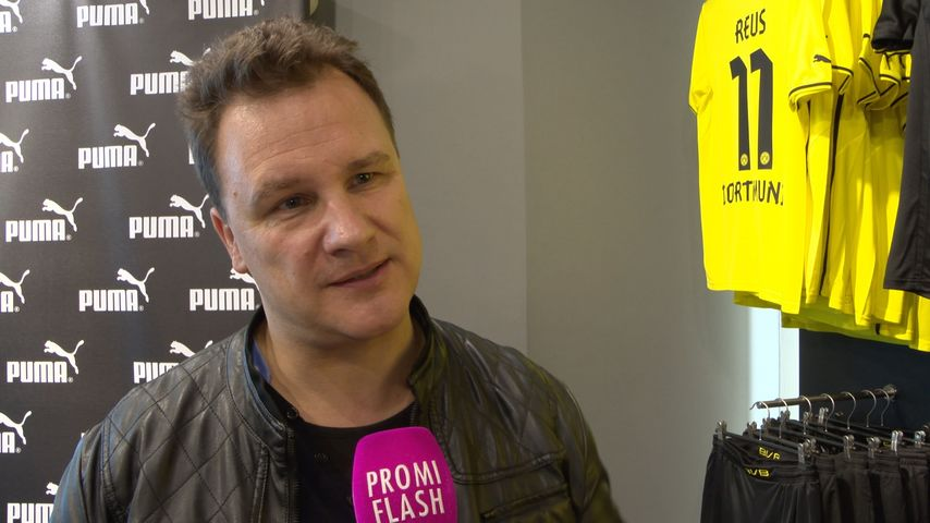 Dumm gelaufen! Guido Maria Kretschmer fliegt aus Theater