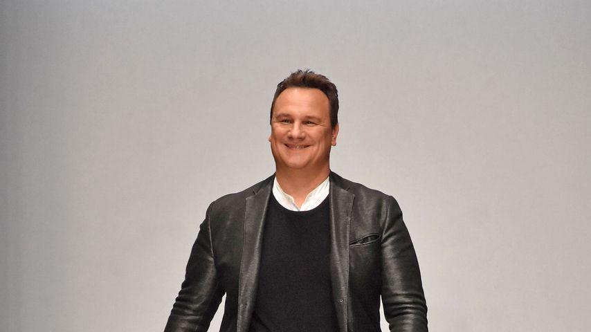Designer Guido Maria Kretschmer, 2018