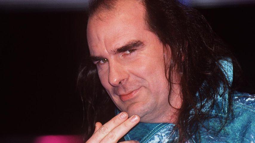 Guildo Horn beim Eurovision-Song-Contest-Vorentscheid, 1998