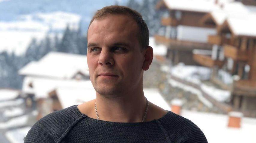 """Gunther Höfler, ehemaliger """"Bauer sucht Frau""""-Kandidat"""