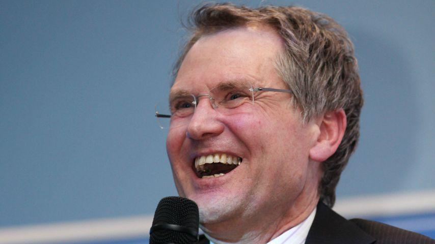 Gunther Tiersch, TV-Moderator