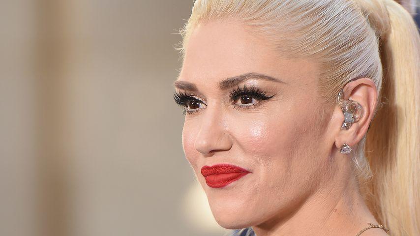 """Gwen Stefani bei """"NBC Today"""""""