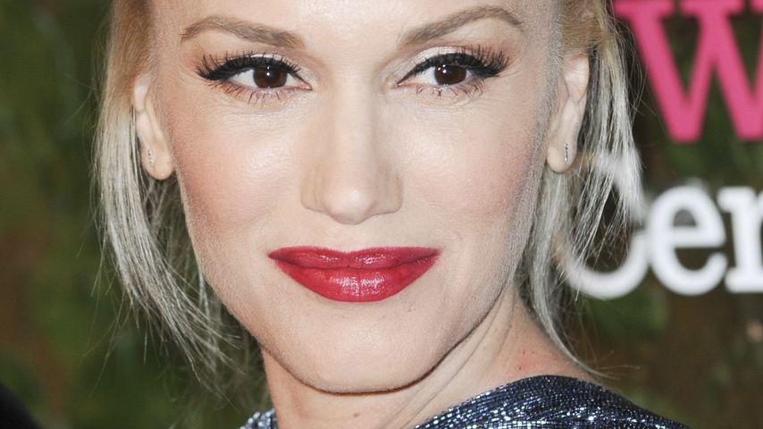 Gwen Stefani: In 10 Jahren NICHT gealtert!