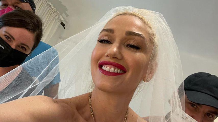 Gwen Stefani, US-amerikanische Musikerin