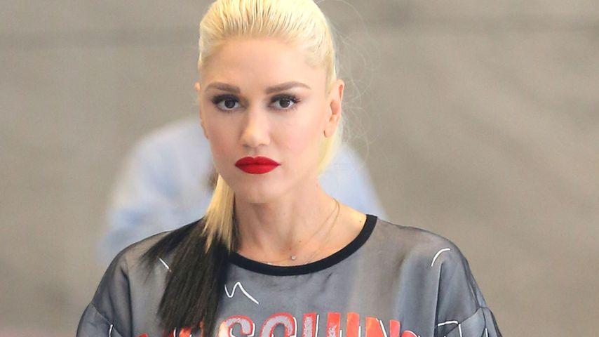 Gwen Stefani in New York