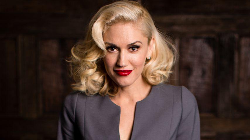 Gwen Stefani: Sie kämpft mit Komplexen wegen ihres Alters