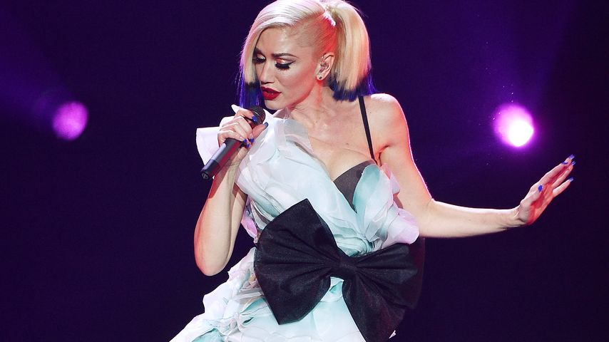 Gwen Stefani, Sängerin