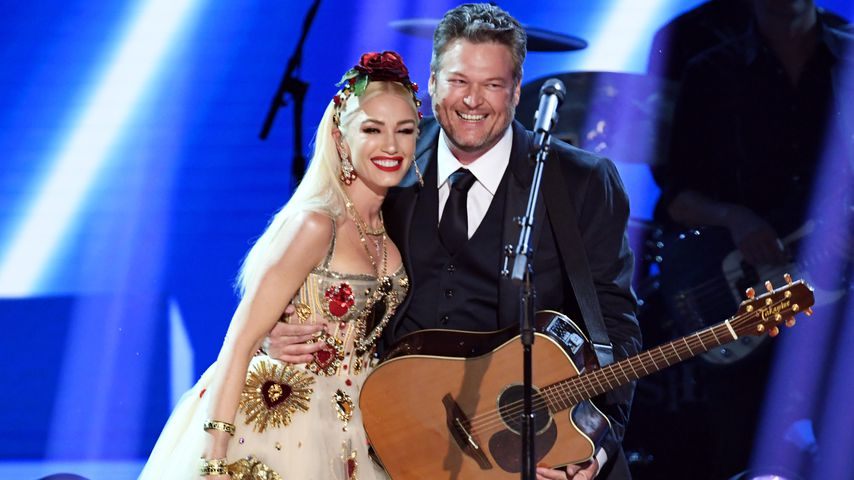 Verlobung: Diese Stars gratulieren Gwen Stefani und Blake