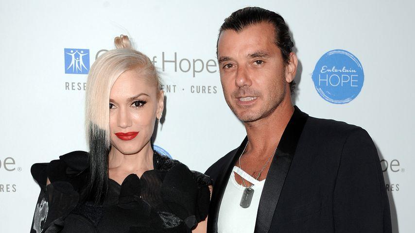 Überraschend! X-Tina zeigt Verständnis für Gwen Stefani