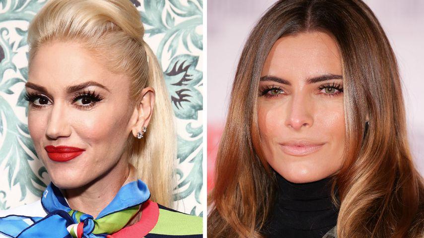 Gwen Stefani vs. Sophia Thomalla: So seht ihr den Hunde-Zoff