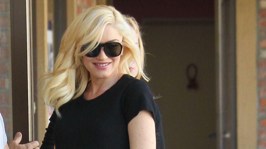 Er ist da: Gwen Stefani hat einen Sohn geboren!