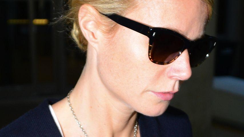 Gestanden: Chris' Coldplay hasste Gwyneth Paltrow!
