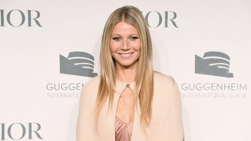 """Wegen Yoga: Gwyneth Paltrow wurde als """"Freak"""" beschimpft!"""