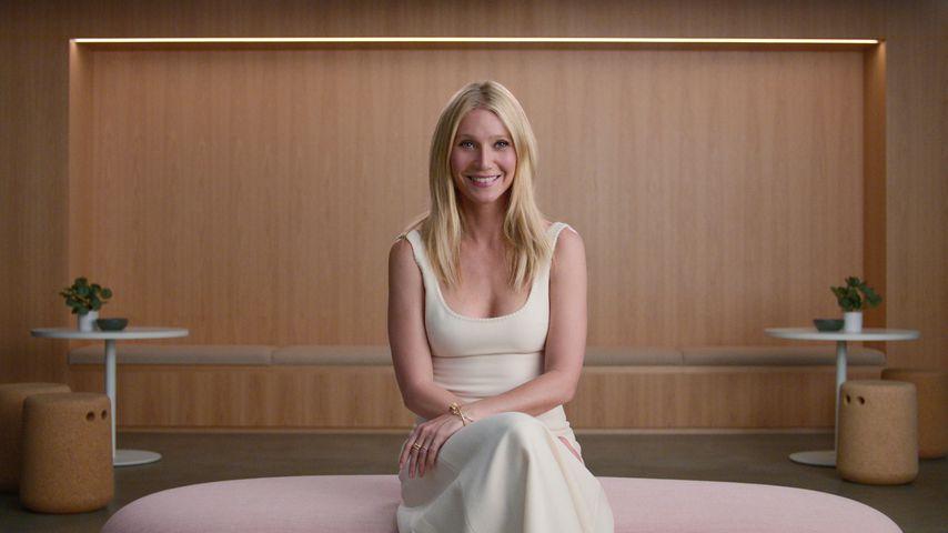 """Gwyneth Paltrow in """"Liebe, Sex und goop"""""""