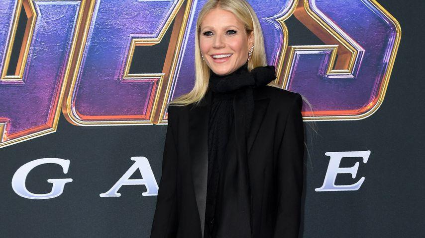 """Gwyneth Paltrow fühlt sich wie """"Oma"""" des Marvel-Universums"""