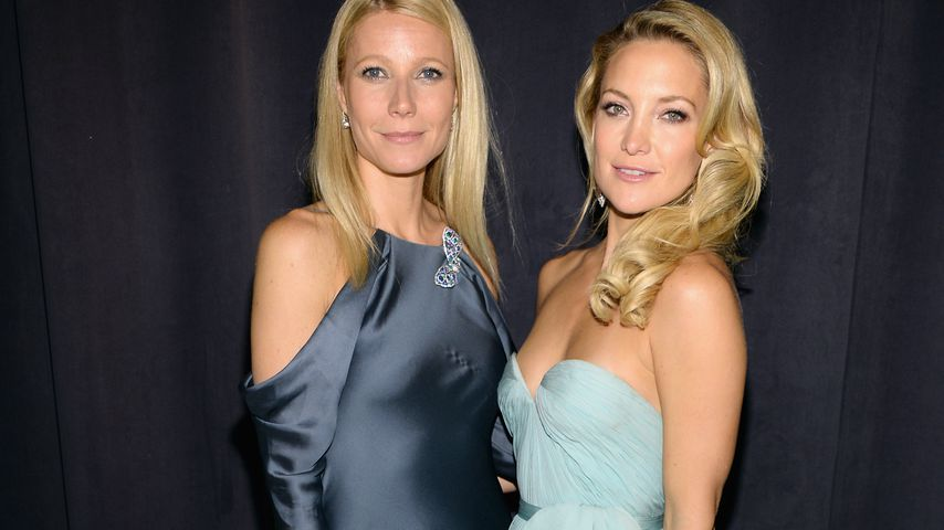Gwyneth Paltrow und Kate Hudson