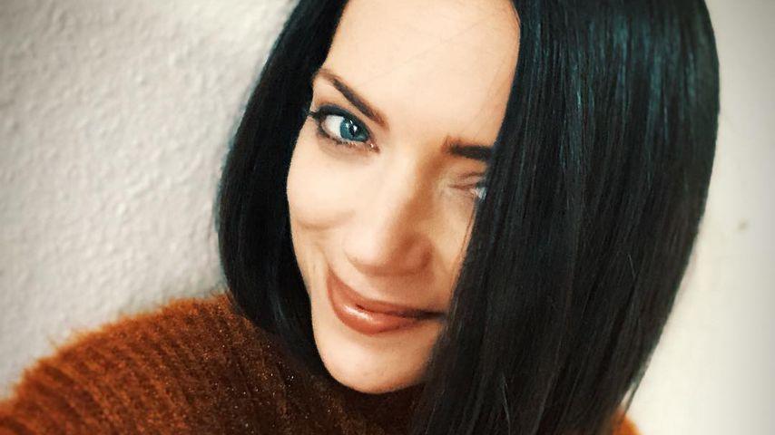 GZSZ-Schauspielerin Anne Menden
