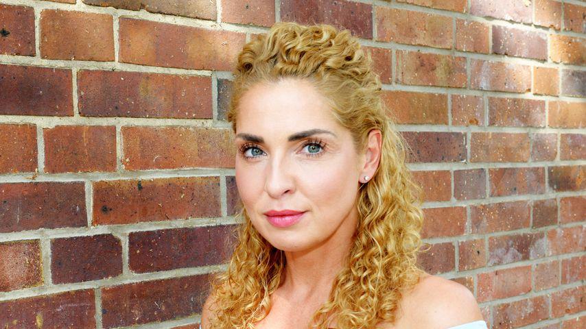 GZSZ-Schauspielerin Maria Wedig