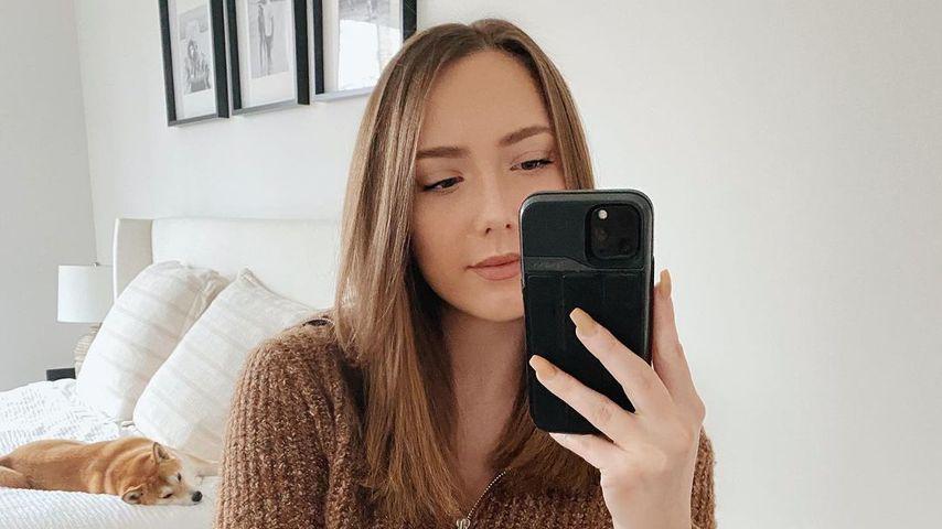 Hailie Jade, November 2020