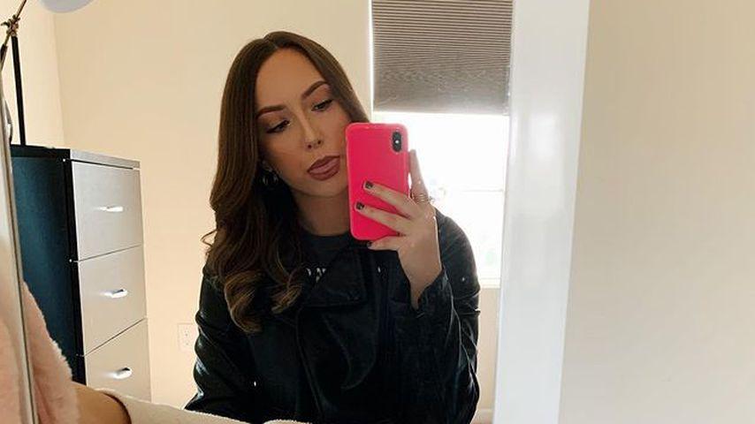 Hailie Jade, März 2020