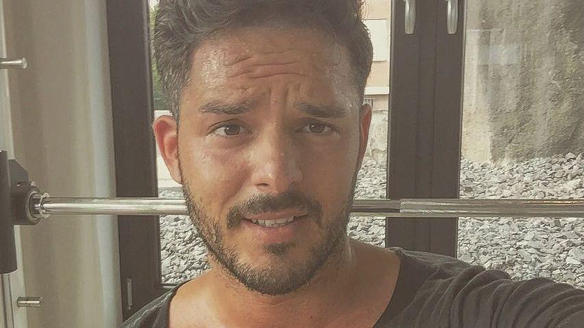 Hakan Kaveller, ehemaliger Bachelorette-Kandidat