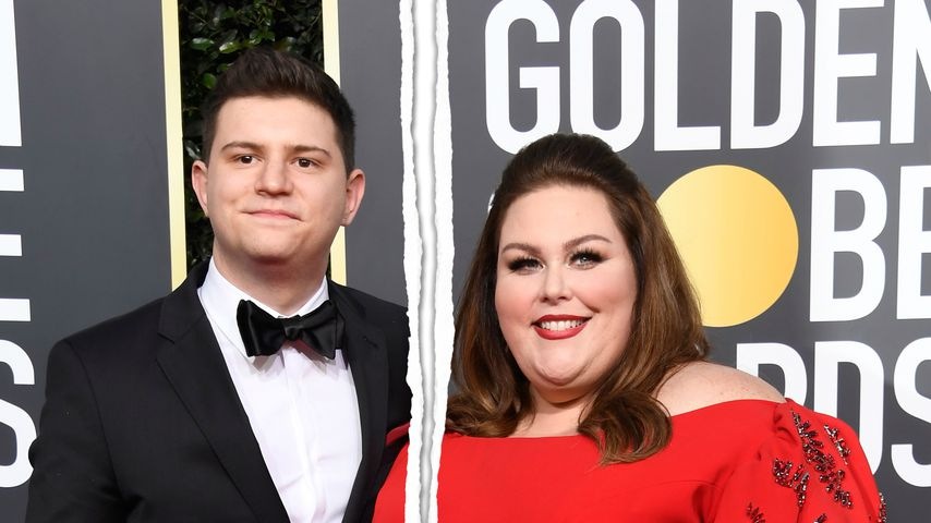 "Liebes-Aus: ""This Is Us""-Star Chrissy Metz ist wieder Single"