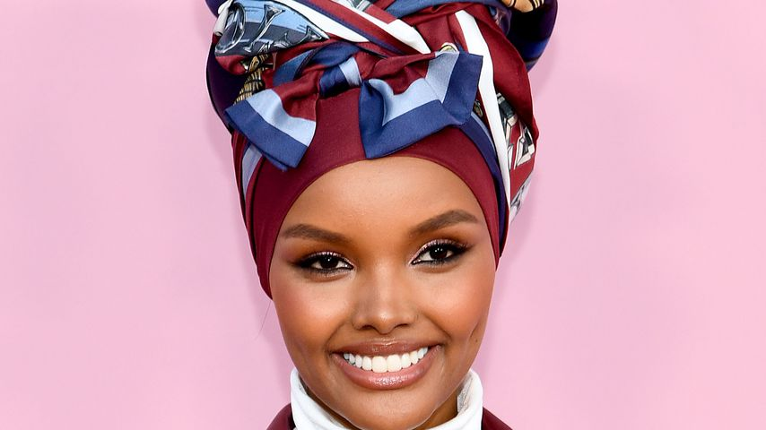 Halima Aden, Juni 2019 in New York City