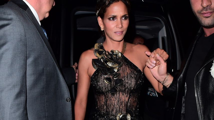 Halle Berry bei der Met Gala After Party