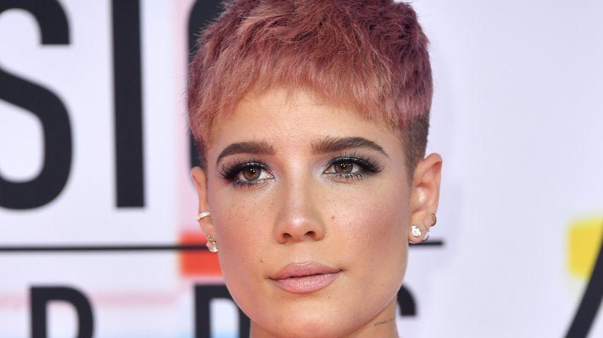 Halsey bei den American Music Awards 2018