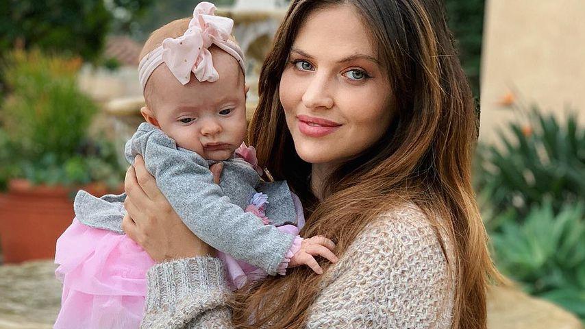 Hana Nitsche und ihre Tochter