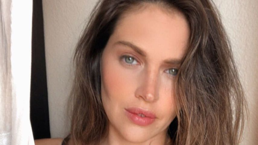 """Hana Nitsche, Ex-""""Germany's next Topmodel""""-Kandidatin"""