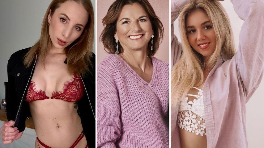 Cam-Girl & Co.: Diese Webstars geben Claudia Obert Nachhilfe