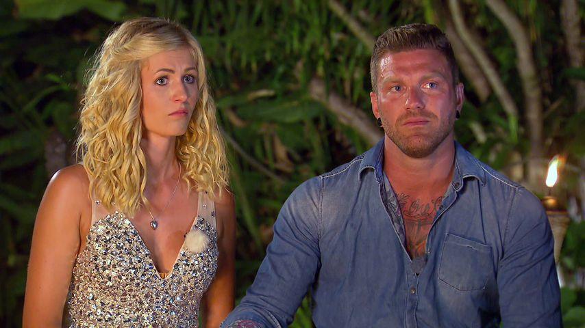 """Nach """"Temptation Island"""": Hanna löst die Verlobung mit Till"""