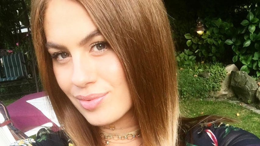 """""""Curvy Supermodel""""-Siegerin Hanna: Wird sie jetzt VS-Engel?"""