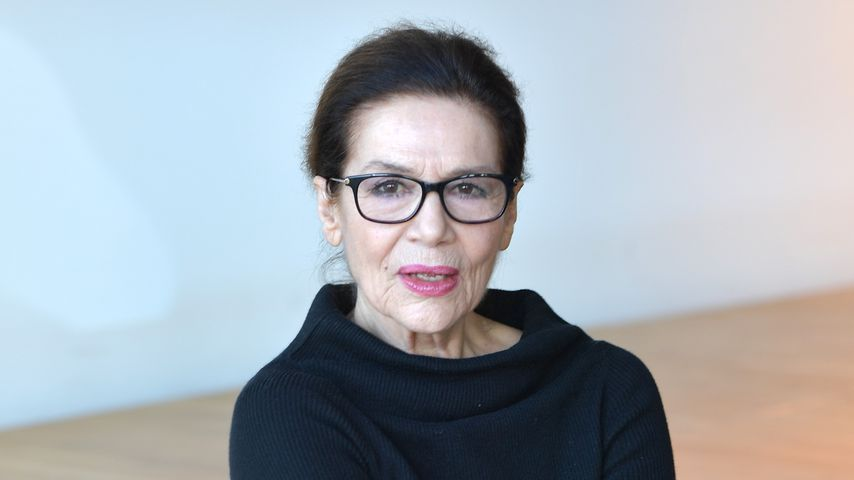 Hannelore Elsner, Schauspielerin