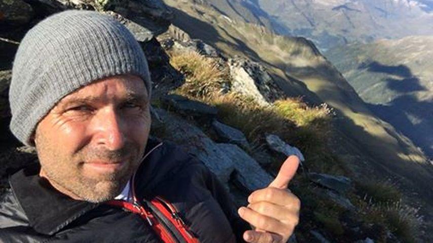 Wenige Stunden vor Todes-Absturz: So positiv war Hannes Arch