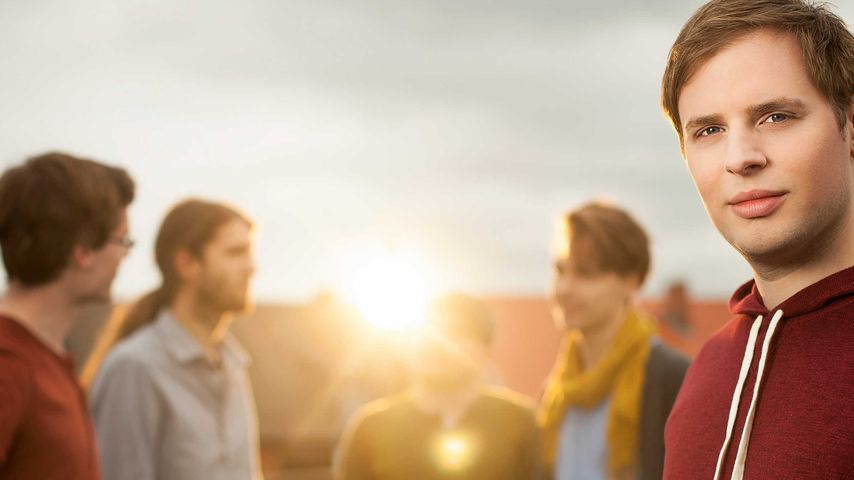 BuViSoCo 2013: Das sind Hannes Kinder & Band