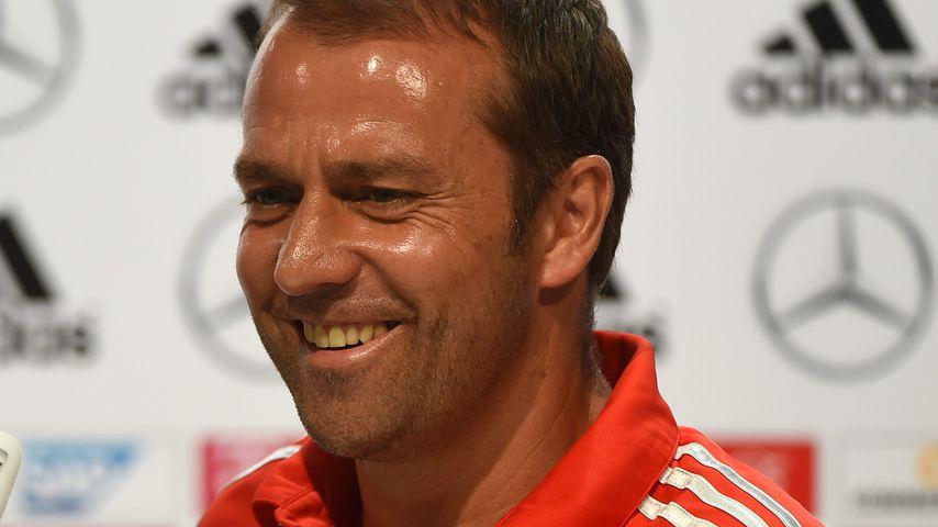Hans-Dieter Flick, Co-Trainer des FC Bayern München