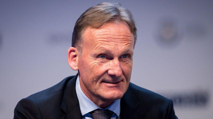 Hans-Joachim Watzke, BVB-Geschäftsführer