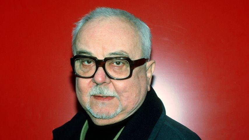 Mit 87 Jahren: TV-Legende Hans Korte gestorben