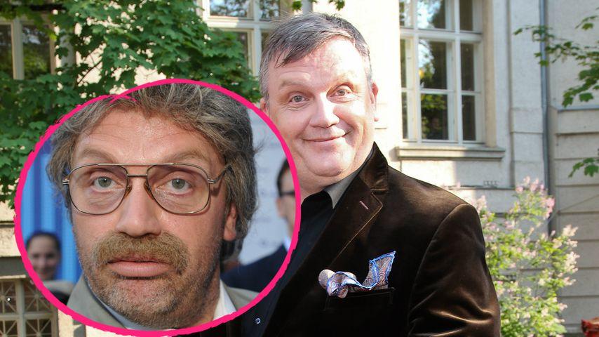 Hape Kerkeling: Gibt es ein Comeback von Horst Schlämmer?