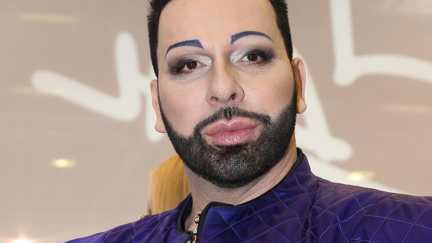Starre Mimik: Harald Glööckler bereut Botox-Wahn!