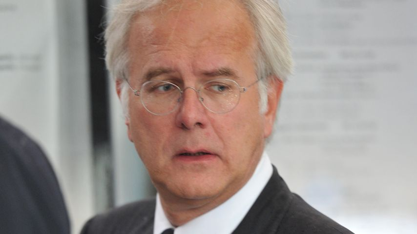 Prozess-Urteil: Harald Schmidts Stalker soll in Psychiatrie!