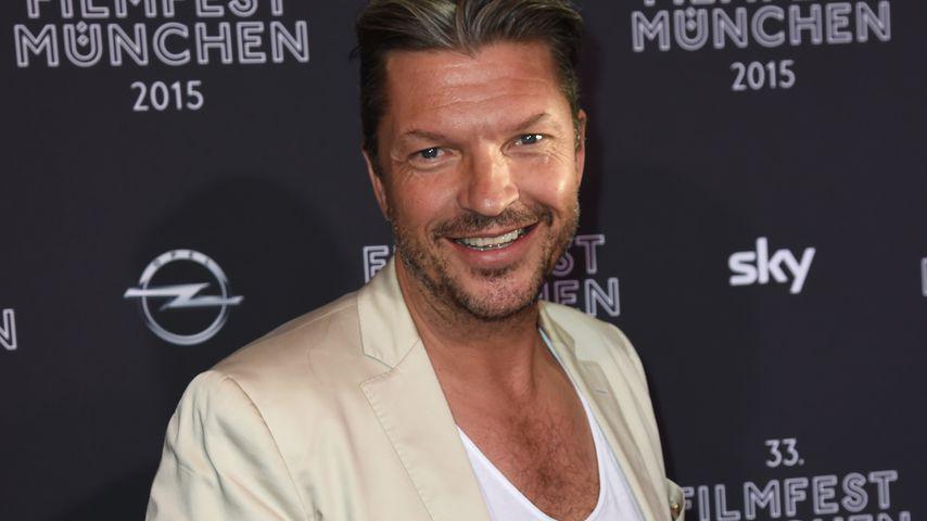Hardy Krüger jr. auf dem Münchner Film Festival