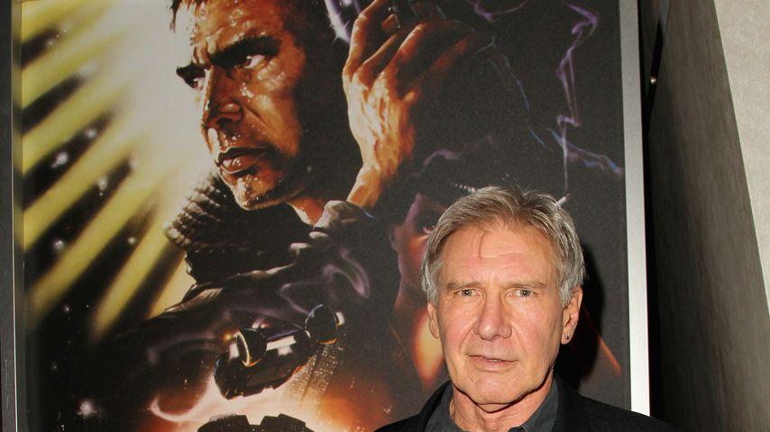 100 Kandidaten für den Ehrenoscar: Ist Harrison Ford dabei?