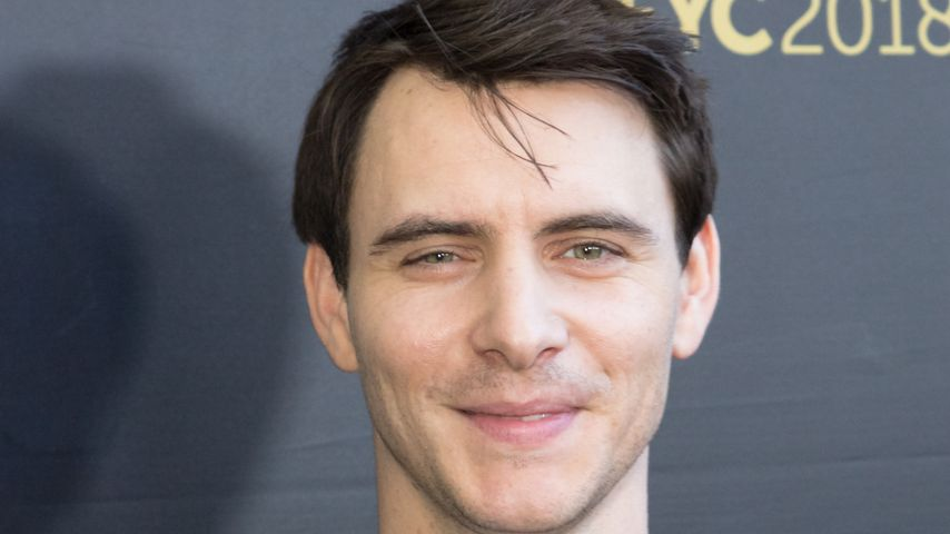 Harry Lloyd bei einem Event in Los Angeles, Mai 2018