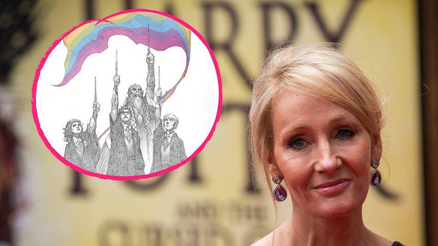 So cool! J. K. Rowling erlaubt ersten Harry Potter-Comic