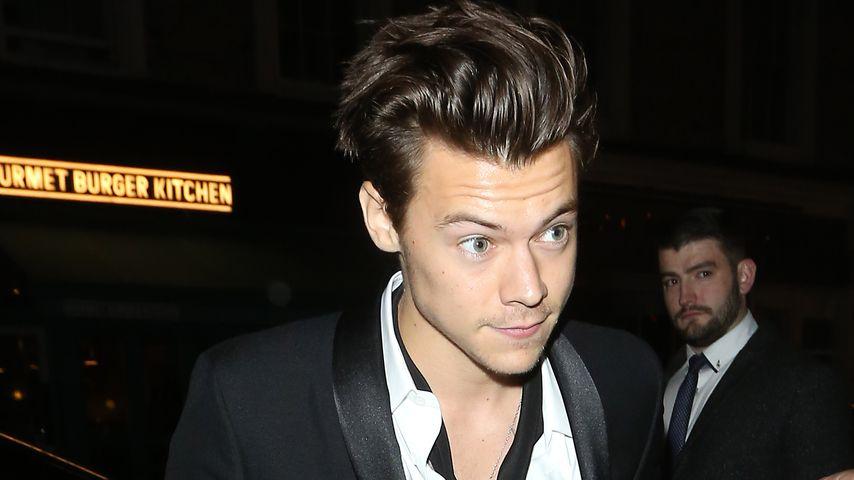 Frisch verliebt: Ist DIESE Bloggerin Harry Styles' Neue?