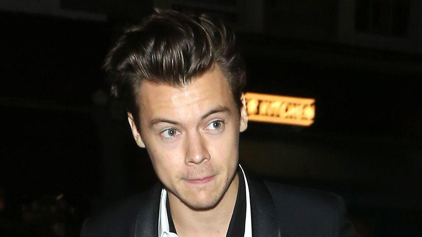 Harry Styles' wilder B-Day: Tequila, Karaoke und A-Promis